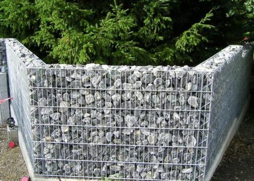 Возведение ограды