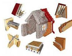 Подбираем лучшие материалы для строительства.